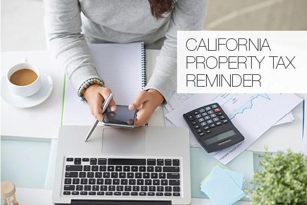 CA property tax