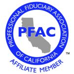 Lynne MacFarlane is a member of Professional Fiduciary Association of California affiliate member